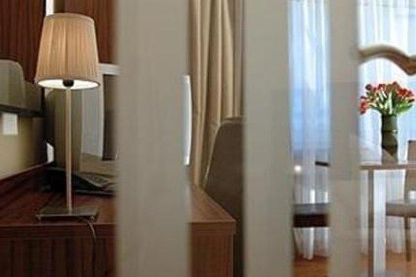 City Hotel Mercator - 10