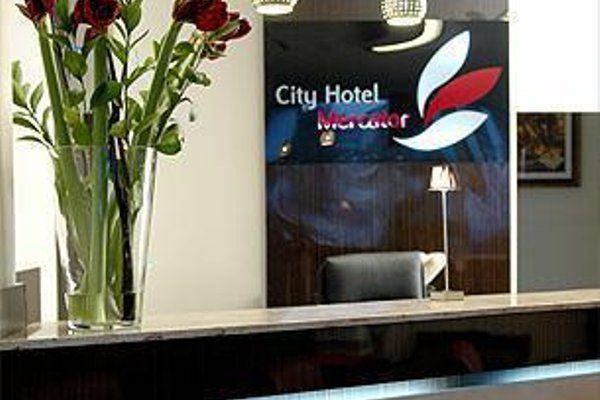 City Hotel Mercator - 16