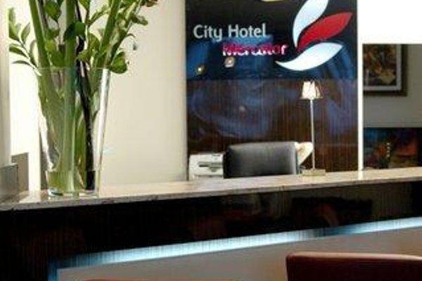 City Hotel Mercator - 17