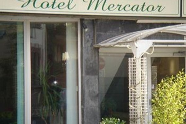 City Hotel Mercator - 20