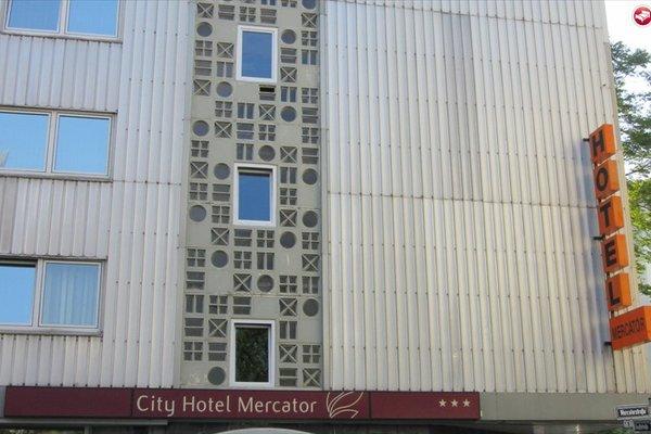 City Hotel Mercator - 22