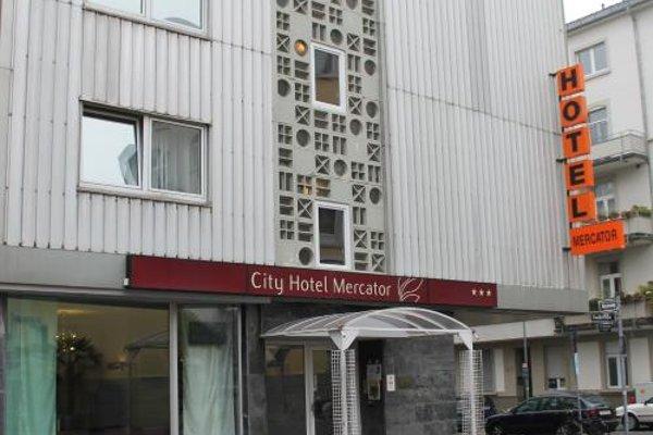 City Hotel Mercator - 23