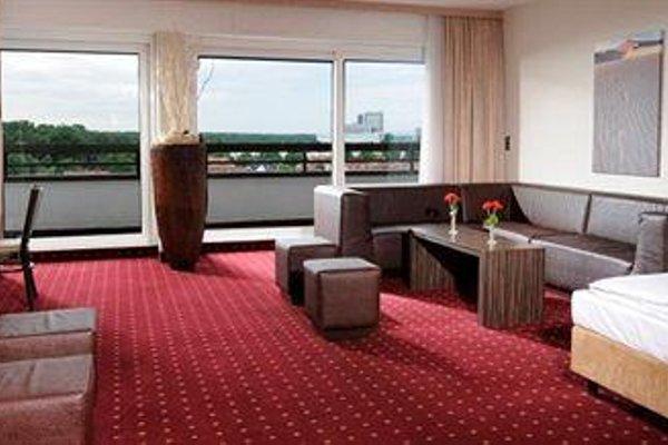 Leonardo Hotel Frankfurt Airport - 3