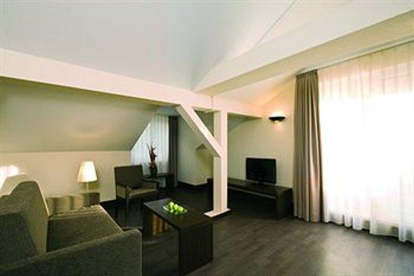 NH Frankfurt Villa - фото 3