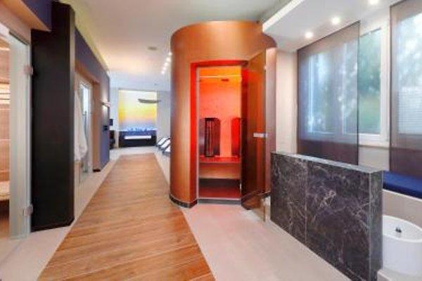 Best Western Premier IB Hotel Friedberger Warte - фото 14