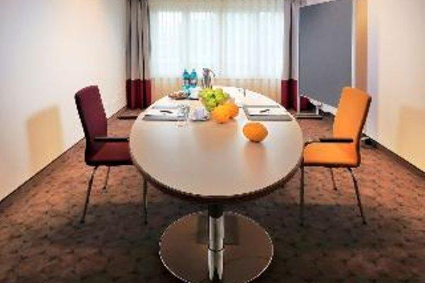 Best Western Premier IB Hotel Friedberger Warte - фото 16