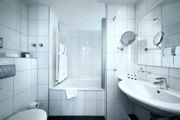 Best Western Premier IB Hotel Friedberger Warte - фото 8