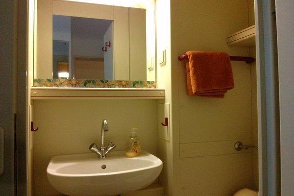 Hotel Tabitha - фото 11