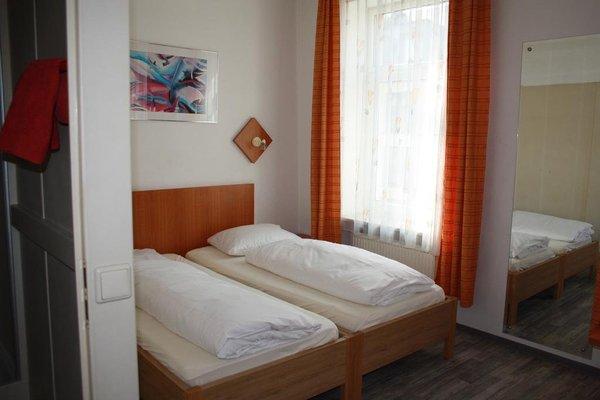 Hotel Tabitha - фото 3