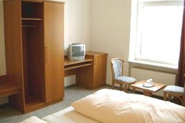 Hotel Tabitha - фото 4