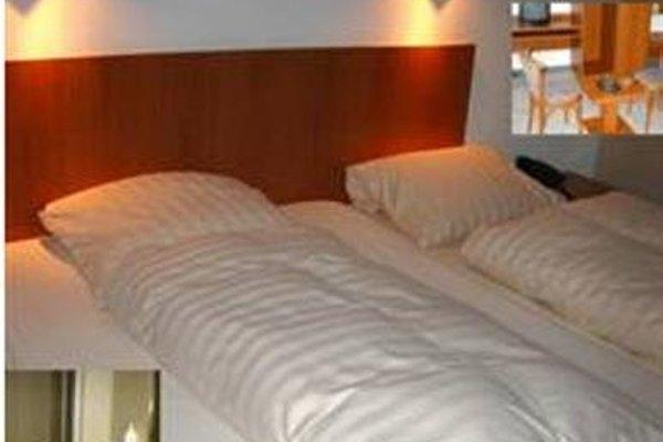 Hotel Tabitha - фото 8