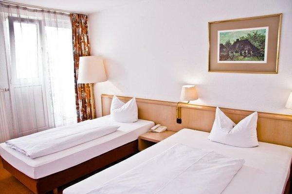 Adler Hotel Frankfurt - фото 50