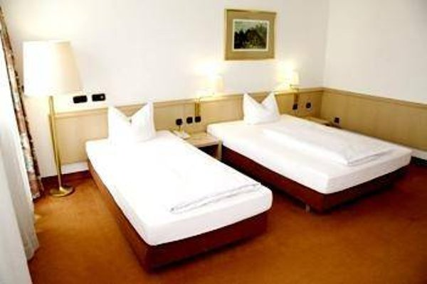Adler Hotel Frankfurt - фото 5