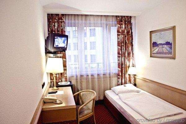 Adler Hotel Frankfurt - фото 6