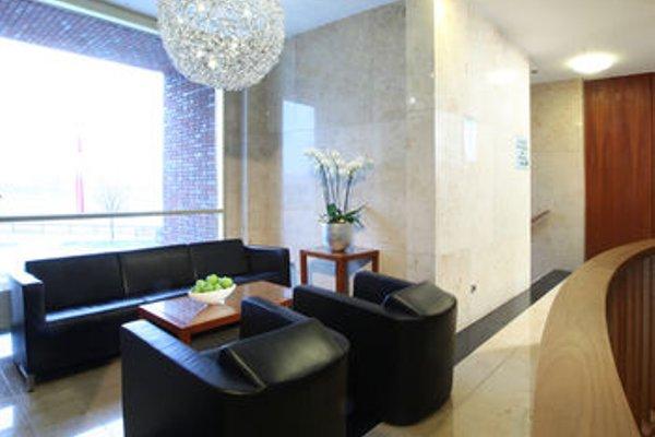 Lindner Hotel & Residence Main Plaza - фото 5