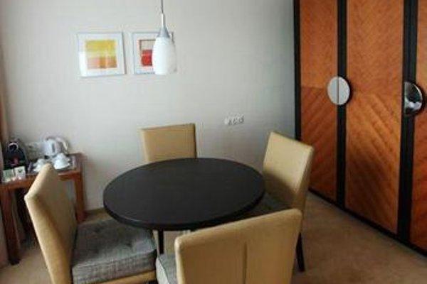 Lindner Hotel & Residence Main Plaza - фото 6