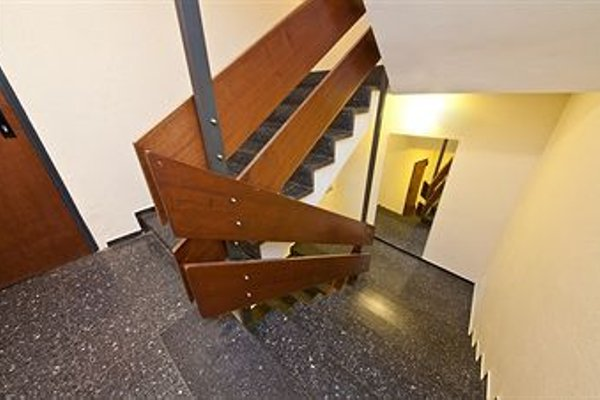Novum Hotel Primus Frankfurt Sachsenhausen - фото 6