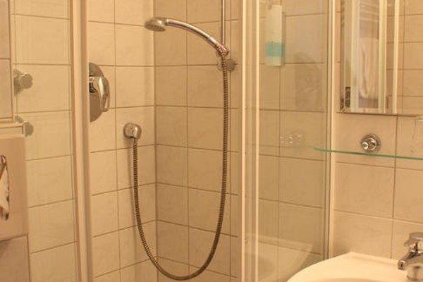 Hotel Niederrader Hof - фото 10