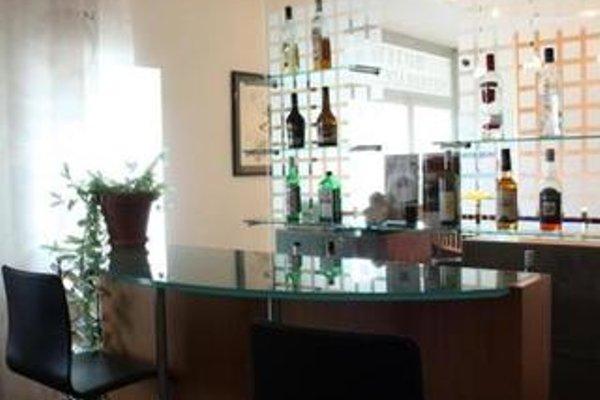 Hotel Niederrader Hof - фото 17