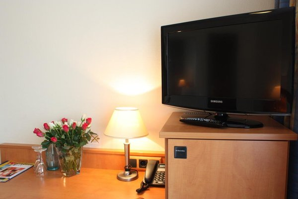 Hotel Niederrader Hof - фото 5