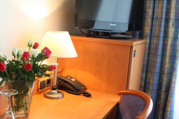 Hotel Niederrader Hof - фото 7