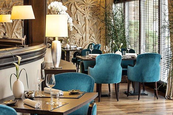 Kempinski Hotel Frankfurt Gravenbruch - фото 11