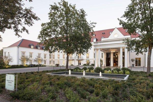 Kempinski Hotel Frankfurt Gravenbruch - фото 23