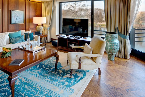 Kempinski Hotel Frankfurt Gravenbruch - фото 3