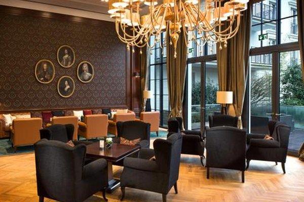 Kempinski Hotel Frankfurt Gravenbruch - фото 5