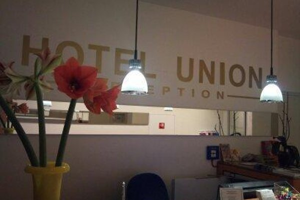 Hotel Union - фото 18