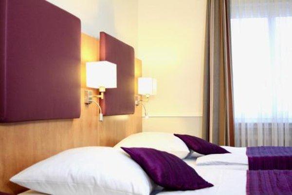 Hotel Niederrad - фото 50