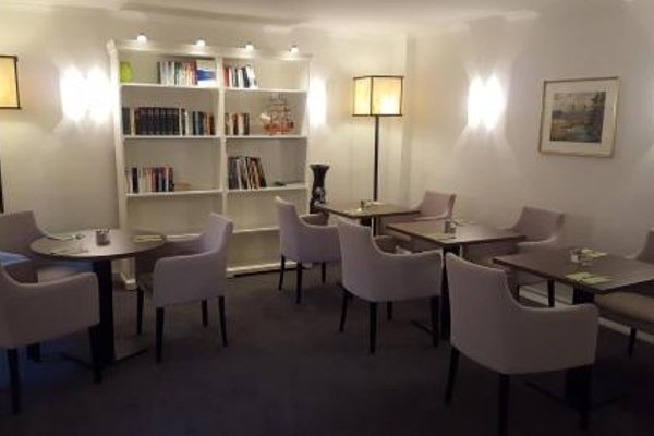 Hotel Niederrad - фото 15