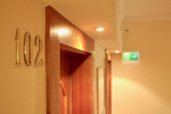 Hotel Niederrad - фото 16