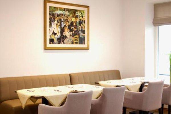 Hotel Niederrad - фото 19