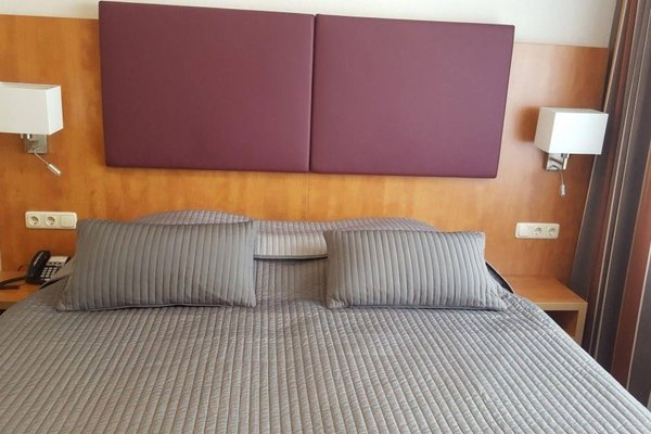 Hotel Niederrad - фото 3