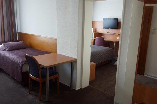 Hotel Niederrad - фото 4