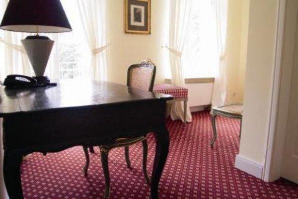 Guesthouse Dirazi - фото 12