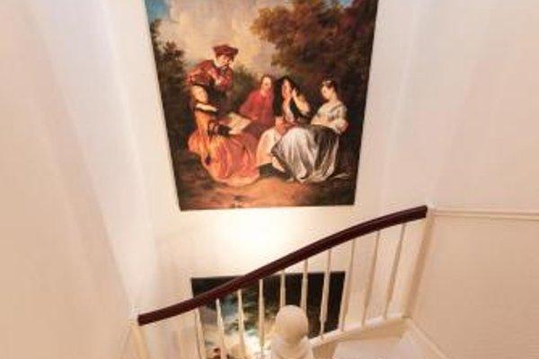 Guesthouse Dirazi - фото 18