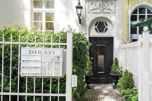 Guesthouse Dirazi - фото 21