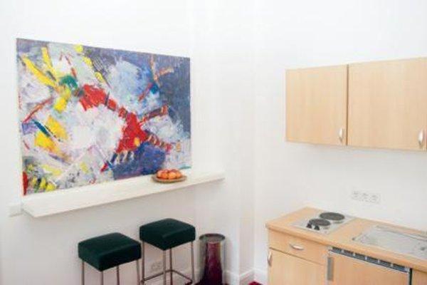 Guesthouse Dirazi - фото 3