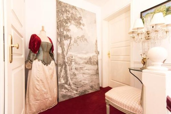 Guesthouse Dirazi - фото 4