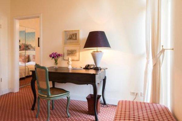 Guesthouse Dirazi - фото 6