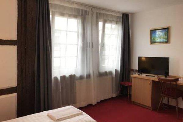 Ritter Hotel - фото 10