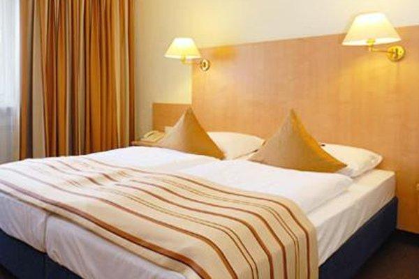 Motel Frankfurt - advena Partner Hotel - фото 38