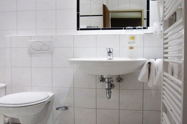 Motel Frankfurt - advena Partner Hotel - фото 10