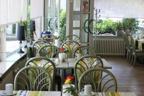 Motel Frankfurt - advena Partner Hotel - фото 13