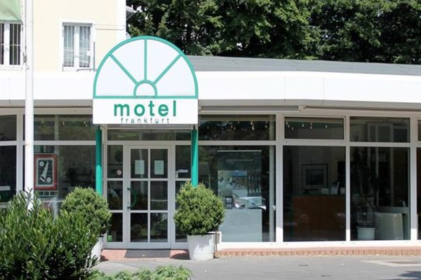 Motel Frankfurt - advena Partner Hotel - фото 15