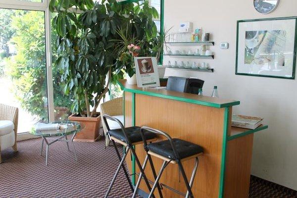 Motel Frankfurt - advena Partner Hotel - фото 18