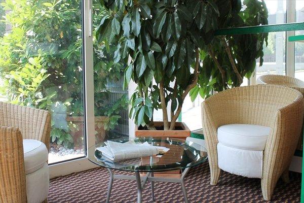 Motel Frankfurt - advena Partner Hotel - фото 20