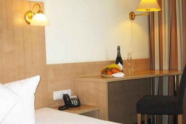 Motel Frankfurt - advena Partner Hotel - фото 3